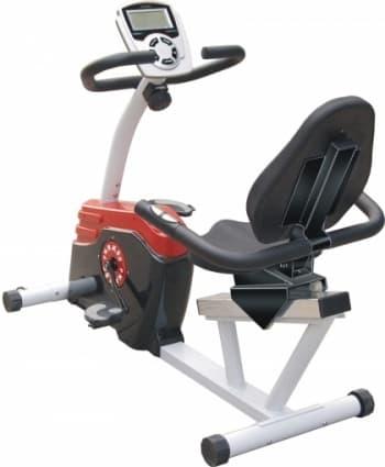 Велотренажер American Motion Fitness 4700 - Велотренажеры, артикул:10561