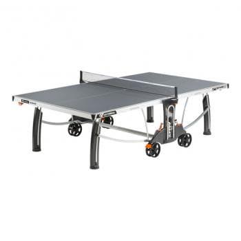 Теннисный стол Cornilleau 500M Crossover Outdoor серый - Теннисные столы всепогодные, артикул:6204