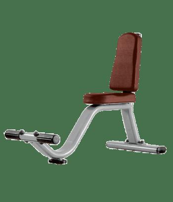 Скамья-стул Bronze Gym J-038 - Универсальные скамьи, артикул:6810
