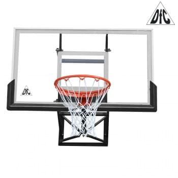 Баскетбольный щит 60   DFC BOARD60P - Щиты с кольцами, артикул:6919