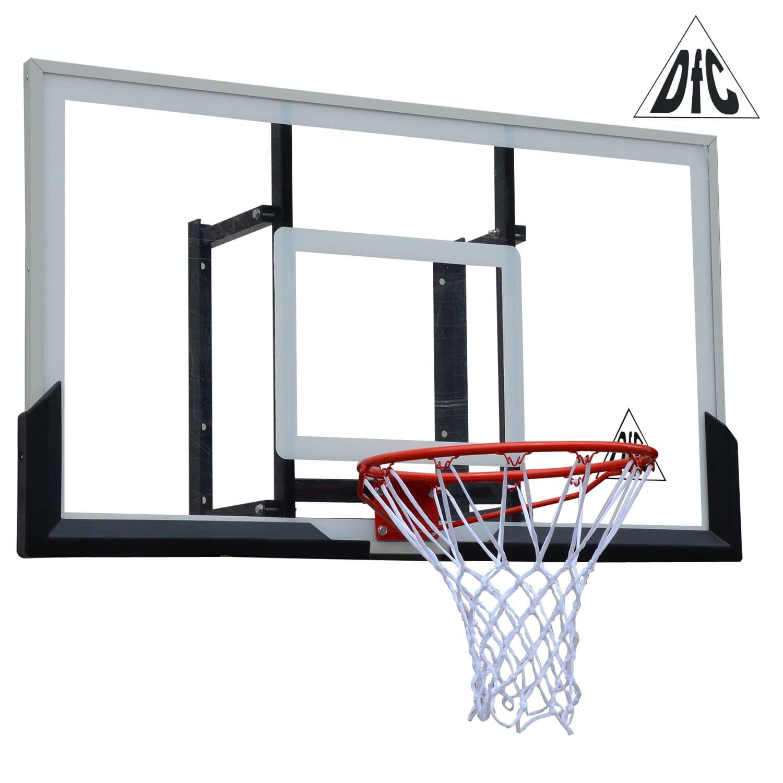 Баскетбольный щит DFC 44   BOARD44A - Щиты с кольцами, артикул:5006