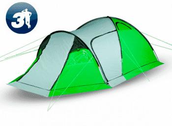 Туристическая палатка World of Maverick IDEAL Comfort - Палатки, артикул:7985