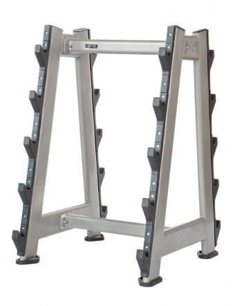 Стойка для фиксированных штанг AeroFit Professional Inotec Free Weight Line Е42 - Стойки для хранения, артикул:10447