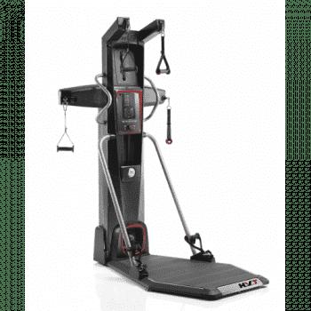 Мультистанция Bowflex HVT - Мультистанции, артикул:11444