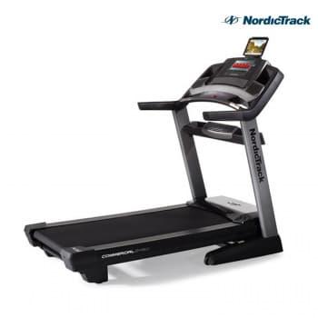 Беговая дорожка NordicTrack Commercial 2450 - Беговые дорожки, артикул:7676