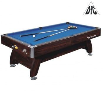 Бильярдный стол DFC Vankuver 7 DS-BT-P01 - Бильярдные столы, артикул:11531