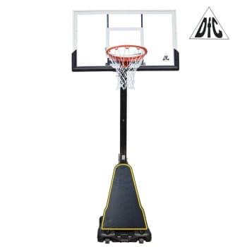 Мобильная баскетбольная стойка 60   DFC STAND60A - Мобильные стойки, артикул:6914