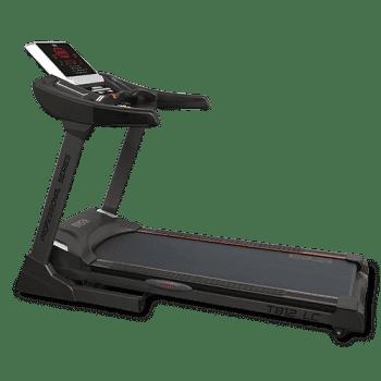 Беговая дорожка Bronze Gym T812 LC - Беговые дорожки, артикул:10580