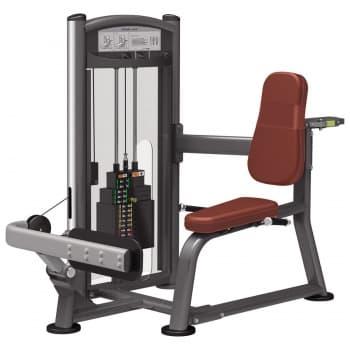 Тренажер икроножных мышц AeroFit Professional Impulse Techno IT9316 - Со встроенными весами, артикул:10147