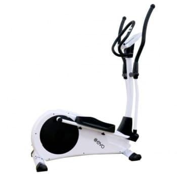 Эллиптический тренажер Evo Fitness Tiger El - Эллиптические тренажеры, артикул:10212