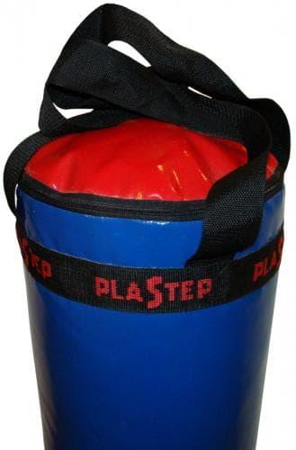 Мешок боксерский класс Любитель 25см высота 80см, цвет: синий - Боксерские груши, артикул:9774