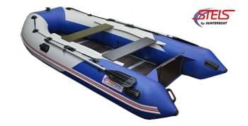 Надувная лодка СТЕЛС 315 - Хантер, артикул:6419