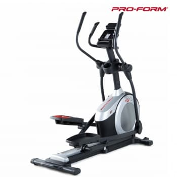 Эллиптический тренажер Pro-Form Endurance 420E без адаптера - Эллиптические тренажеры, артикул:10516
