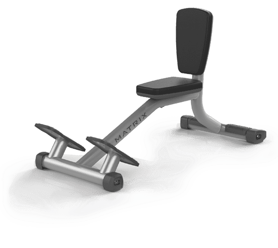 Скамья-стул Matrix Magnum A87 - Универсальные скамьи, артикул:5141