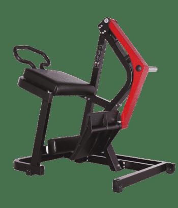 Отведение ног назад (ягодицы) Bronze Gym A-08 - Для мышц ног, артикул:9409