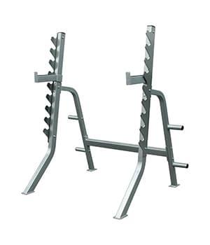 Стойка для приседа Aerofit IFSS - Для мышц ног, артикул:6807