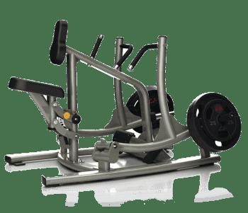 Независимая гребная тяга Matrix G3 PL34 - Со свободными весами, артикул:9352