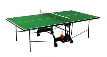 Теннисный стол всепогодный Sunflex Fun Outdoor зеленый - Теннисные столы всепогодные, артикул:6145
