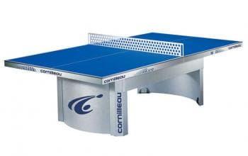 Теннисный стол Cornilleau PRO 510 OUTDOOR синий - Теннисные столы всепогодные, артикул:6207