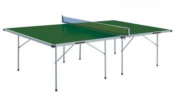 Теннисный стол Donic TOR-4 зеленый - Теннисные столы всепогодные, артикул:6299