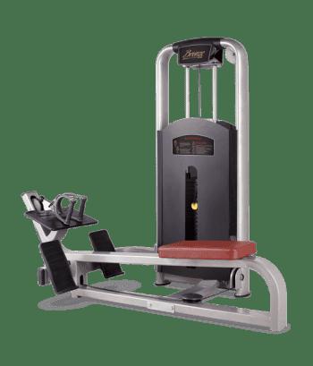 Горизонтальная тяга BRONZE GYM MV-012A - Со встроенными весами, артикул:6836