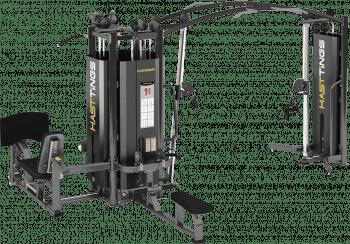 5-ти позиционная мультистанция Hasttings Digger HD030-1 - Мультистанции, артикул:10961