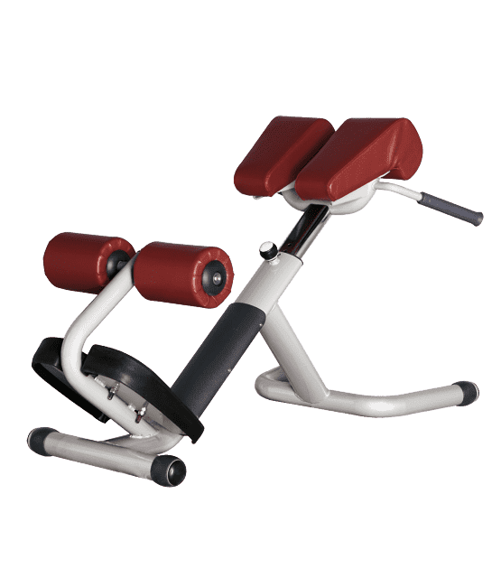 Гиперэкстензия Bronze Gym H-026A - Римские стулья и гиперэкстензии, артикул:4378