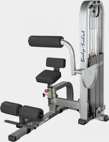 Пресс-машина Body Solid ProClub SAM-900 - Со встроенными весами, артикул:9496
