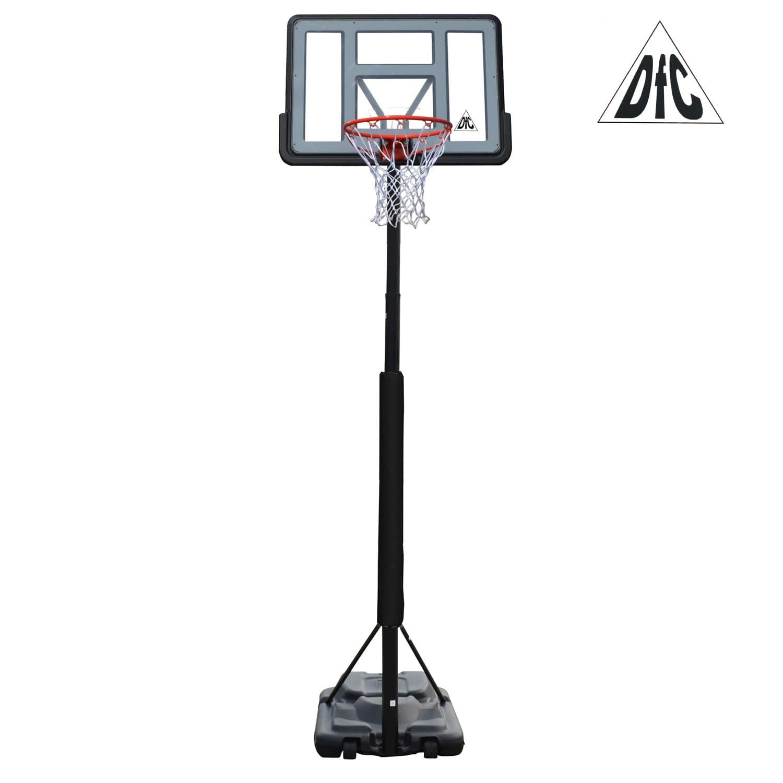 Мобильная баскетбольная стойка 44   DFC STAND44PVC3 - Мобильные стойки, артикул:4871