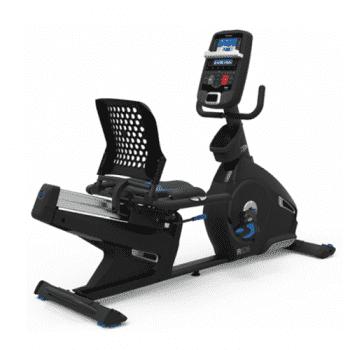 Горизонтальный велотренажер Nautilus R628 - Велотренажеры, артикул:10195