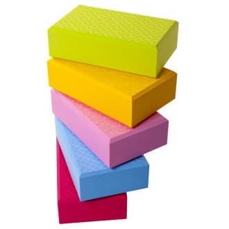 Игровой мягкий блок - Мягкий конструктор, артикул:4463
