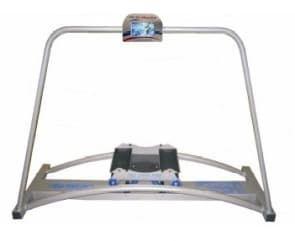 Горнолыжный тренажер PROSKI Simulator Standard - Горнолыжные тренажеры, артикул:2590