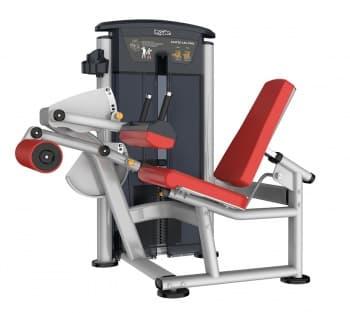 Сгибание ног сидя AeroFit Professional Impulse Techno IT9506 - Со встроенными весами, артикул:10113