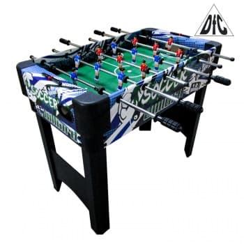 Игровой стол DFC FUN 4 в 1 - Настольный футбол, артикул:6711