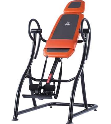 Стол инверсионный DFC I-06CL - Инверсионные столы, артикул:3476