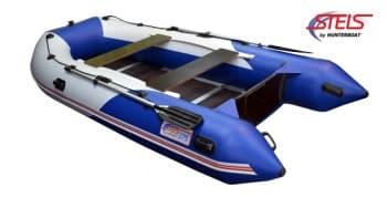 Надувная лодка СТЕЛС 375 - Хантер, артикул:6425