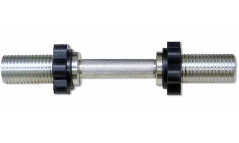 Гриф для гантели MB Barbell M50-M390B - Грифы, артикул:5224