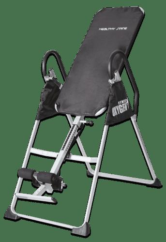 Инверсионный стол Oxygen Healthy Spine - Инверсионные столы, артикул:4422