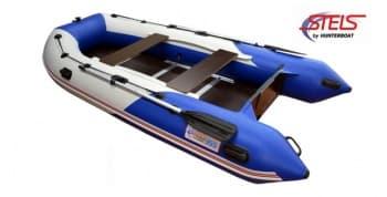 Надувная лодка СТЕЛС 355 - Хантер, артикул:6423