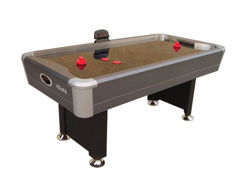 Игровой стол аэрохоккей DFC Atlanta - Аэрохоккей, артикул:3967