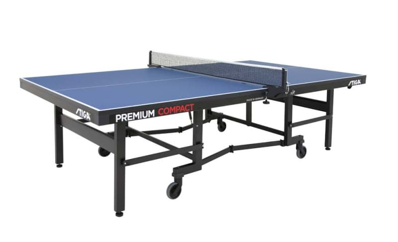 Теннисный стол Stiga Premium Compact - Теннисные столы для помещений, артикул:4258