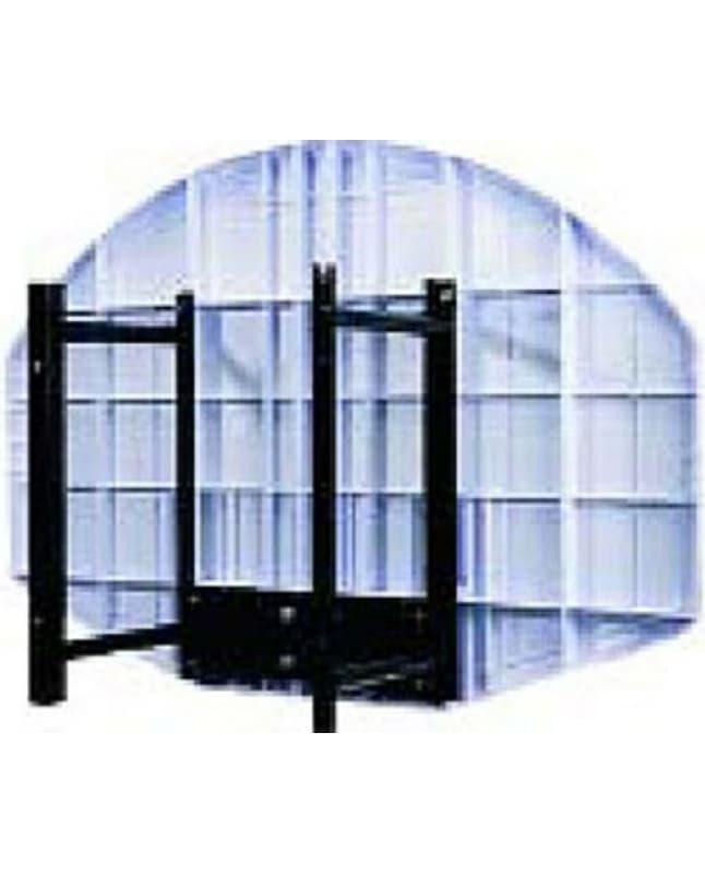 Универсальный крепеж для баскетбольного щита DFC 68628 - Щиты с кольцами, артикул:4049