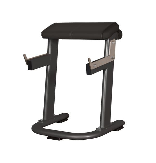 Подставка для сгибания рук стоя (парта Скотта) Spirit Fitness AFB142 - Для мышц рук, артикул:4717