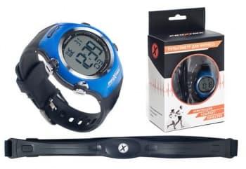 Пульсометр для фитнеса с наручным монитором Proxima BIT - Аксесуары для тренажёров, артикул:9475