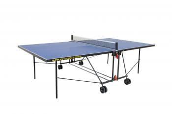 Теннисный стол всепогодный Sunflex Optimal Outdoor синий - Теннисные столы всепогодные, артикул:6139