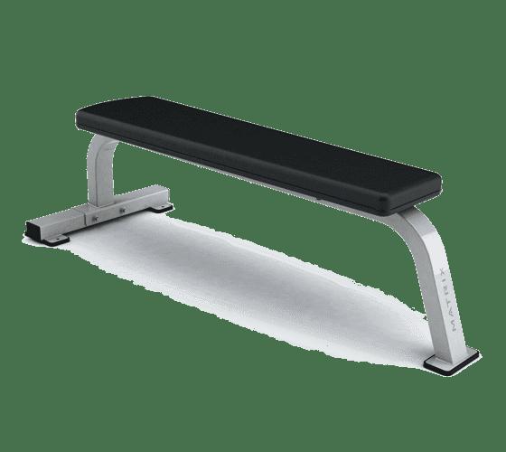Прямая скамья MATRIX G1-FW151 - Универсальные скамьи, артикул:5138