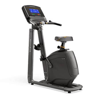 Велоэргометр MATRIX U30XR - Велотренажеры, артикул:8126