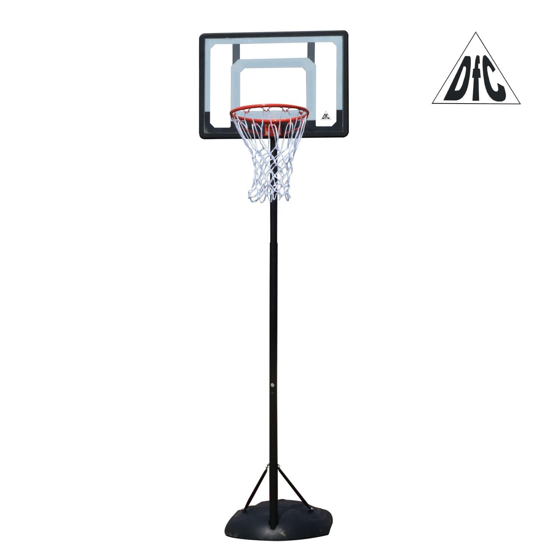 Мобильная баскетбольная стойка DFC KIDS4 - Мобильные стойки, артикул:4870