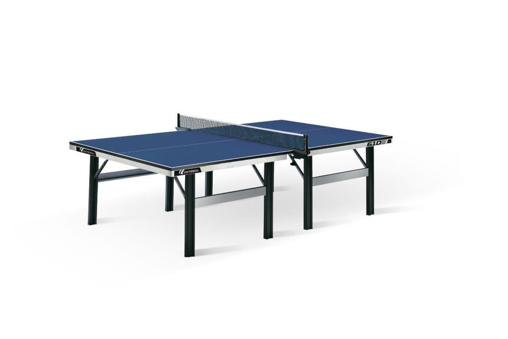 Теннисный стол Cornilleau Competition 610 - Теннисные столы для помещений, артикул:1104