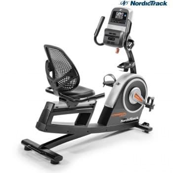 Велотренажер NordicTrack Commercial VR21 - Велотренажеры, артикул:10515